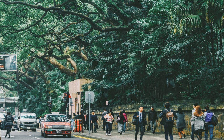kinh nghiệm du lịch bụi Hồng Kông