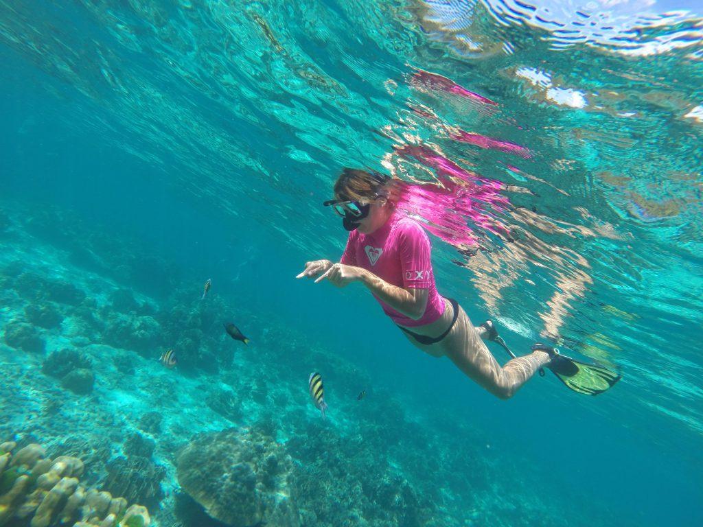Marivy-Snorkeling-Koh-Rok