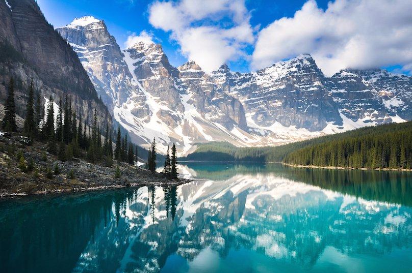 Tất cả những gì bạn cần biết về thủ tục xin visa Canada