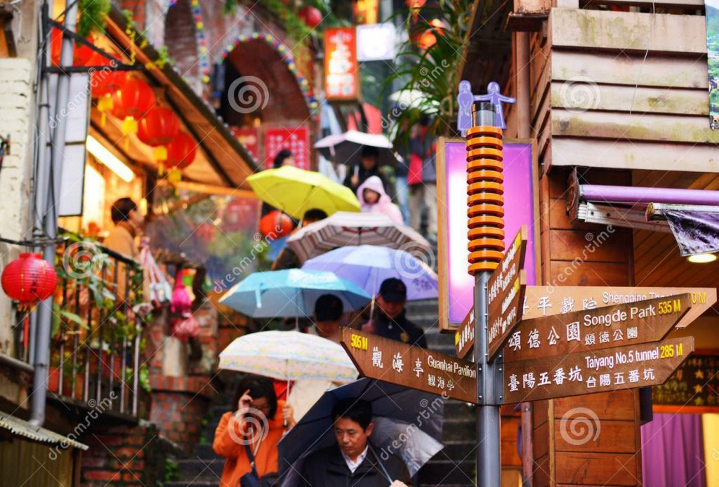 jiufen-taiwan-january-tourists-walk-down-famed-steps-january-taipei-tw-gold-mining-town-developed-under-japanese-rule-city-now-30083075