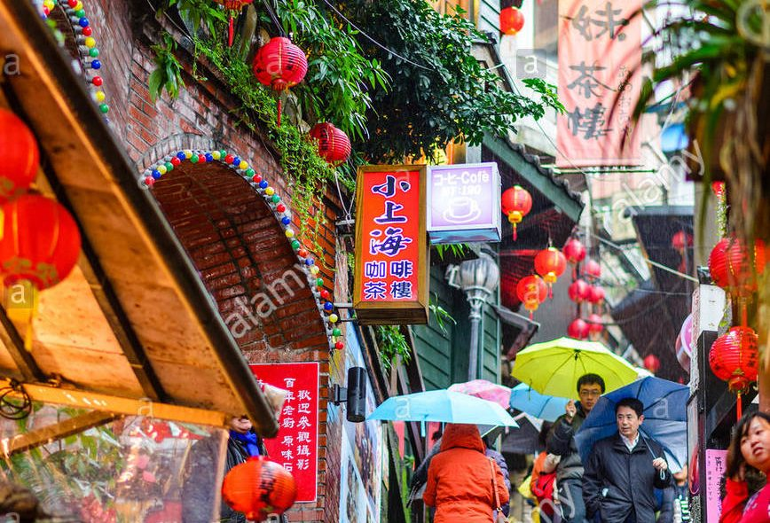 [Cảnh báo] Miễn visa Đài Loan cho người Việt – ai được ai không?