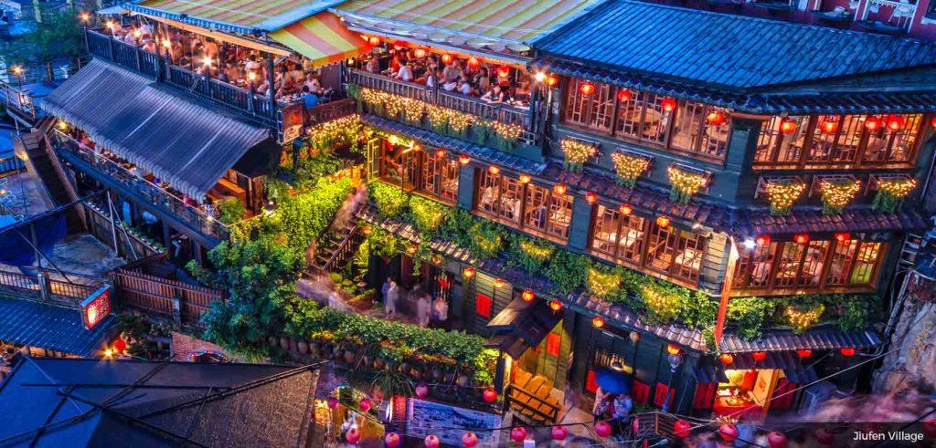 jiufen-village-red-lanterns-taiwan-itinerary-spirited-away