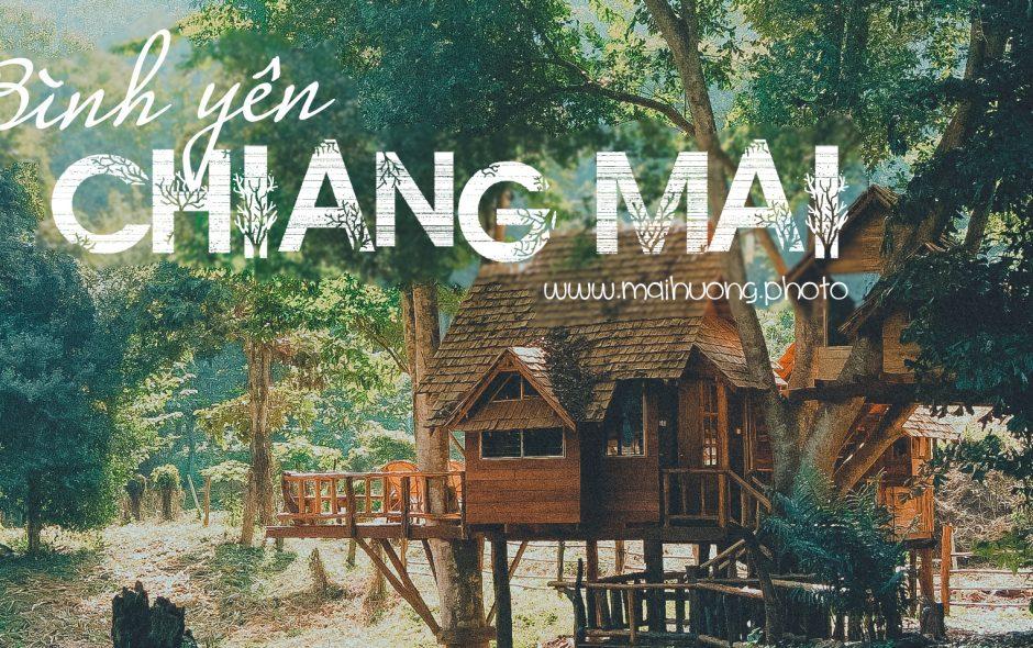 Bình yên Ban Kang Wat… 🌳🌳
