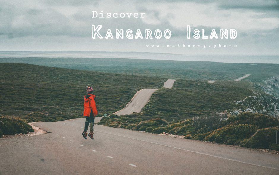 Note cho những ngày rong ruổi ở Kangaroo Island