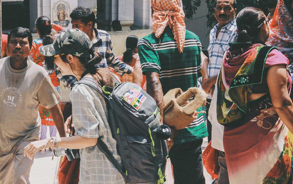 """🇮🇳 Chap 3: Hành trình đến Ziro, Ấn Độ – """"Em muốn khóc!"""