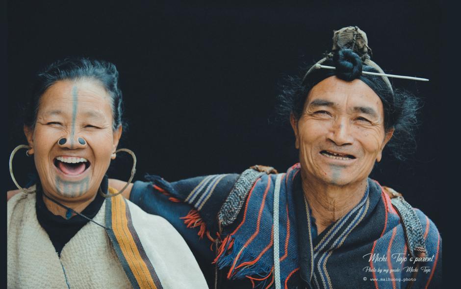 🇮🇳 Ấn Độ (Chap 14). Ngày đầu tiên ở Ziro: Gặp gỡ Michi Tajo – tour guide giỏi nhất vùng