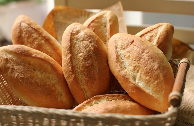 Tuổi Trẻ Cuối Tuần: Bài học từ người bán bánh mì